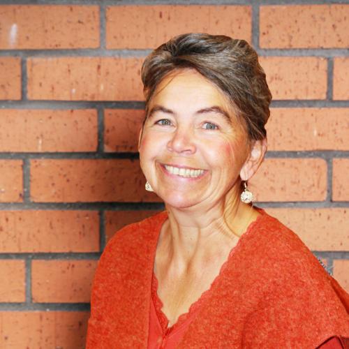 Inge Behr