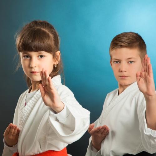 Judo erfolgreich lernen